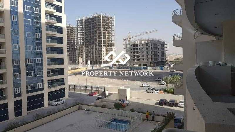 1 Bedroom for Sale in Sports City