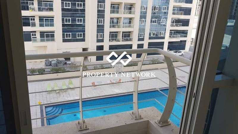2 1 Bedroom for Sale in Sports City