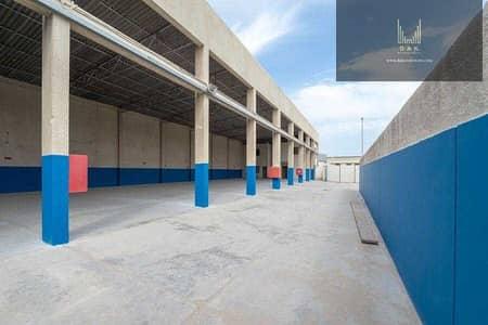 مستودع  للايجار في الخبيصي، دبي - Well-maintained Garage near to Dubai Airport