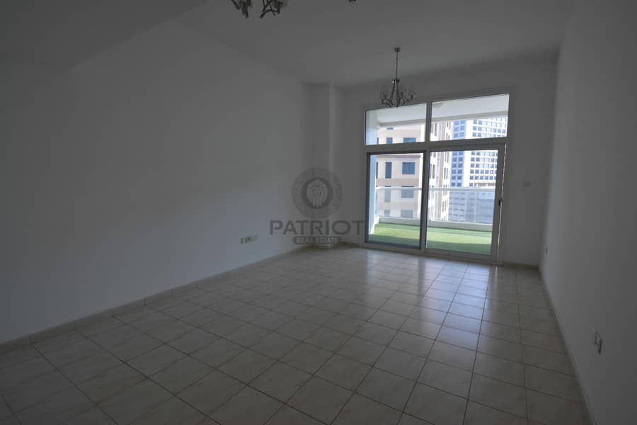 Spacious ! 2 bhk with large balcony Ready to Move-In