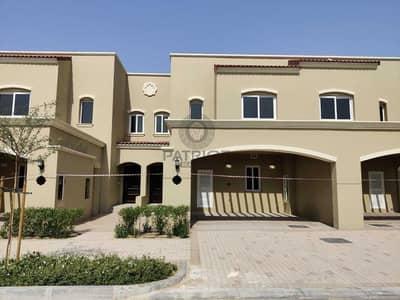 3 Bedroom Villa for Rent in Serena, Dubai - 3 Bed + Maid  | Type C | Back To Back | Bella Casa