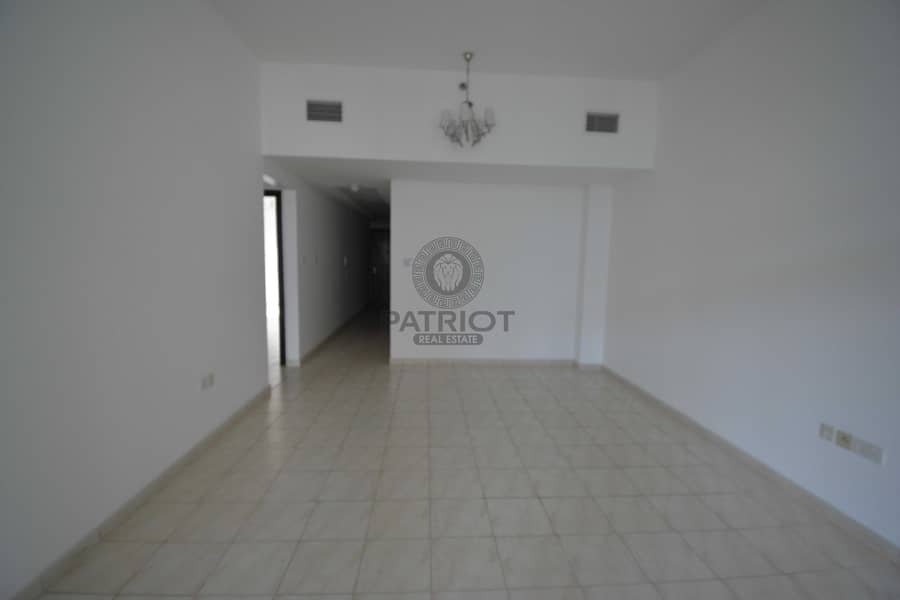 2 Spacious ! 2 bhk with large balcony Ready to Move-In
