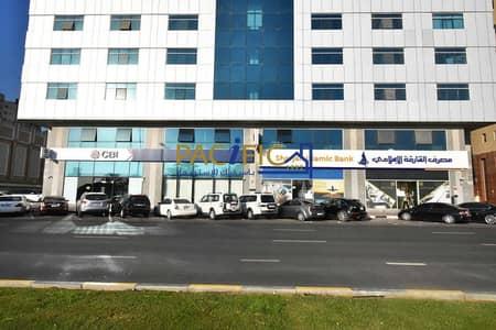 معرض تجاري  للبيع في كورنيش البحيرة، الشارقة - 2 Showroom For Sale | Sharjah | Corniche  Buhairah
