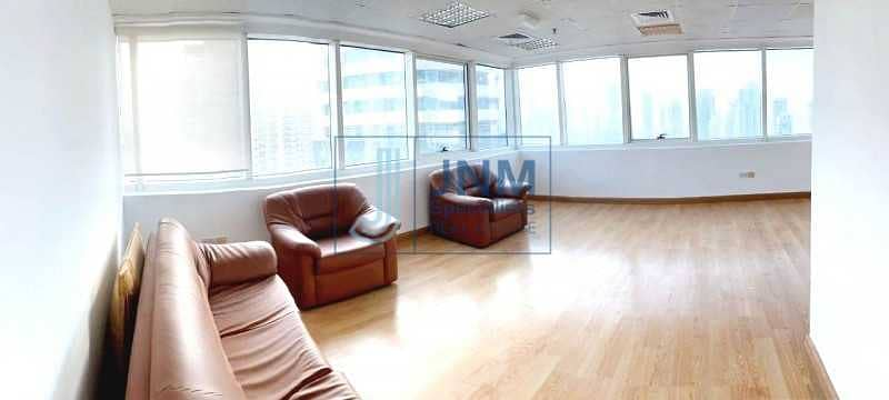 2 Good Deal ! Partial Sea View | High Floor | Fitted Office