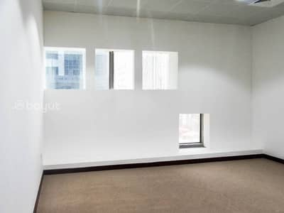 Spacious and Cozy Office Space with Services
