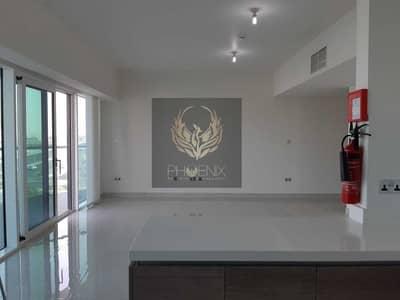 فلیٹ 1 غرفة نوم للايجار في شاطئ الراحة، أبوظبي - شقة في الهديل شاطئ الراحة 1 غرف 85000 درهم - 5404051