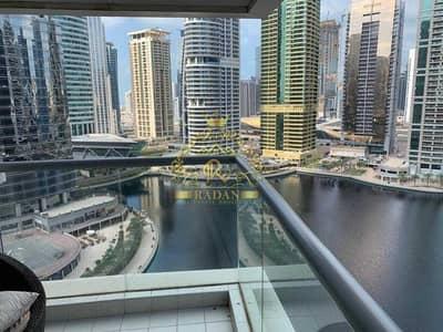 فلیٹ 2 غرفة نوم للبيع في أبراج بحيرات الجميرا، دبي - Stunning 2BR Apartment with Full Lake View | Huge Balcony | Great Layout