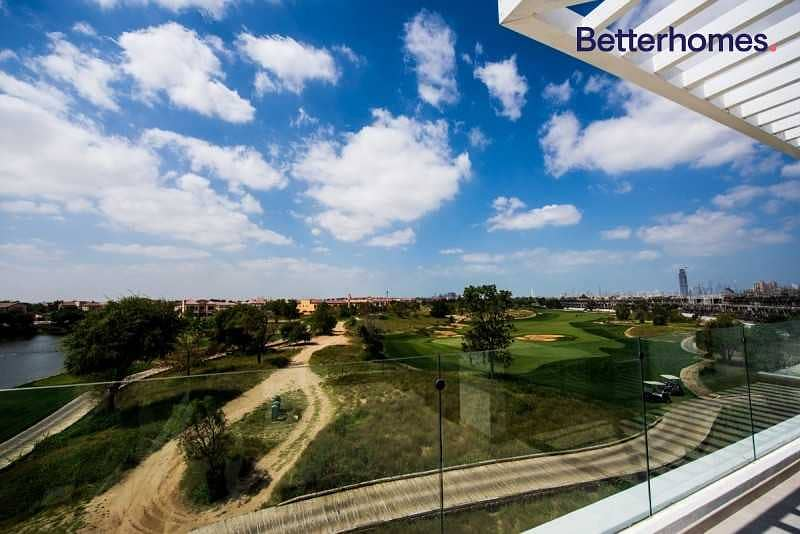 Ultra Luxury | 4 BHK +Maids Townhouse |Golf Living