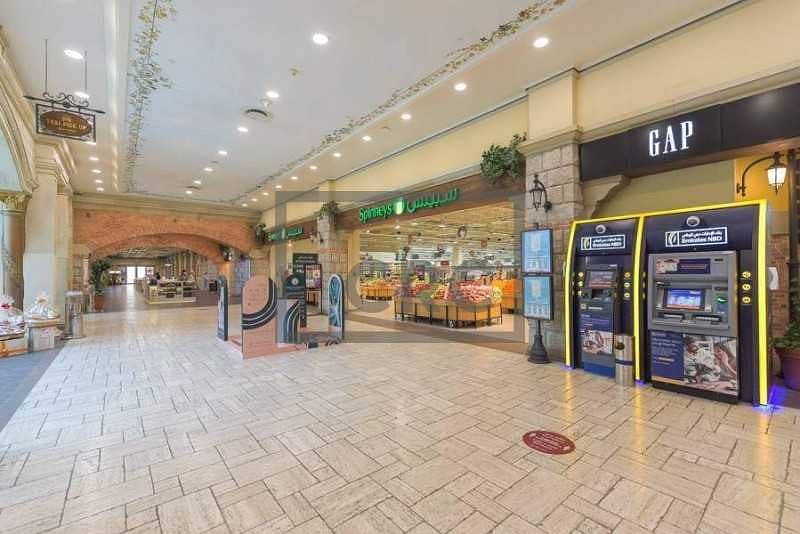 2 Fitted Retail Jumeirah DED License