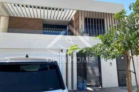 5 Bedroom Villa for Sale in Yas Island, Abu Dhabi - No Service Charges I Rent Refundable I Spacious Layout