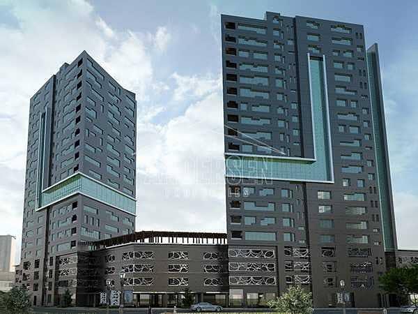 شقة في برج كابيتال باي A أبراج كابيتال باي الخليج التجاري 850000 درهم - 5404137