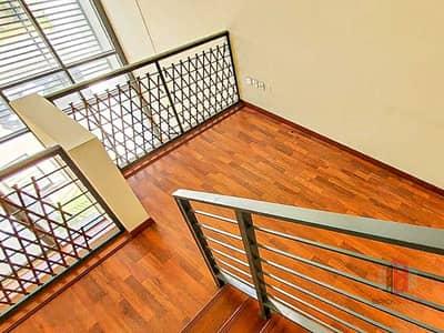 تاون هاوس 3 غرف نوم للبيع في قرية جميرا الدائرية، دبي - أفضل سعر | التصميم الحديث | أرضية خشبية كاملة