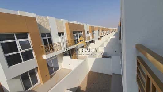 3 Bedroom Townhouse for Sale in DAMAC Hills 2 (Akoya Oxygen), Dubai - 3 BEDROOM TOWNHOUSE