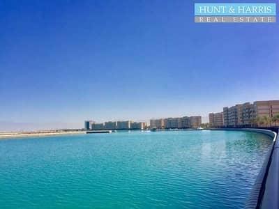 تاون هاوس 2 غرفة نوم للبيع في میناء العرب، رأس الخيمة - Front line Beach View - Spacious Modern Family Home