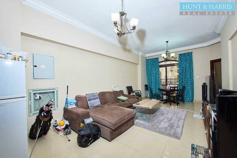 2 Resort Style Living - Luxury 3 Bedroom Apartment