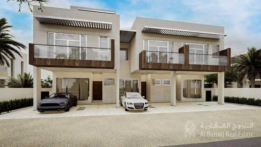 3 Bedroom Townhouse for Sale in Jumeirah Village Triangle (JVT), Dubai - Multiple Option | Newly-built Modern Townhouse For Sale | JVT