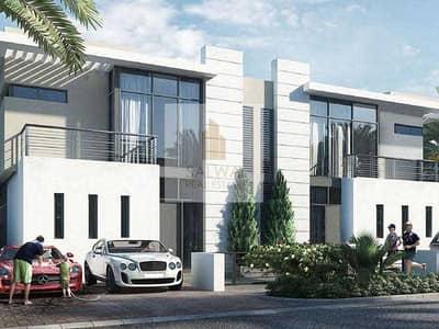 4 Bedroom Villa for Sale in DAMAC Hills 2 (Akoya Oxygen), Dubai - Ready to Move-In / 4 Bedroom + Maid / Brand New Villa
