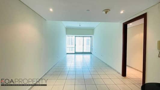 فلیٹ 1 غرفة نوم للايجار في أبراج بحيرات الجميرا، دبي - Vacant    Lake View   Great Community