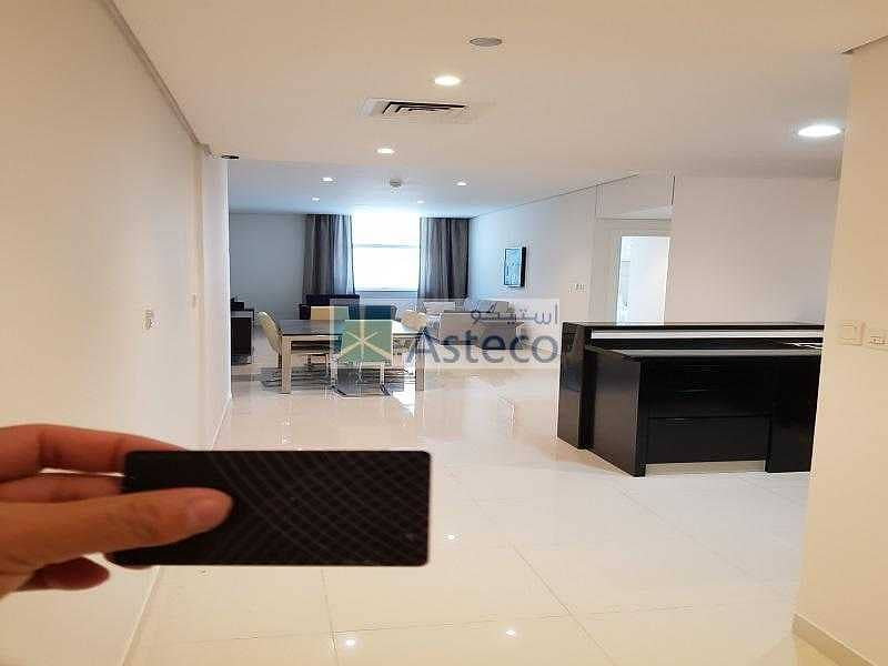 14 Stunning Views|Ready To Move In|Well Maintain