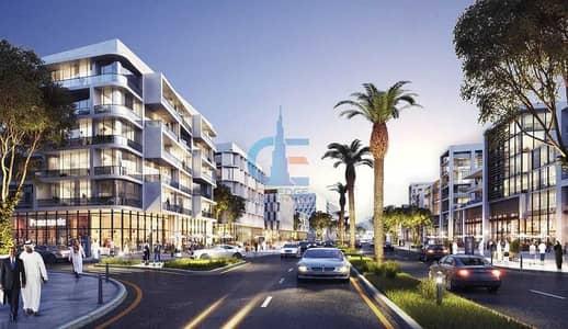 استوديو  للبيع في الجادة، الشارقة - Ready to move in | 10% down payment | Next to Sharjah University city | Golden chance to investment