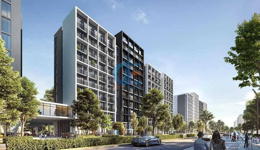 جاهز للسكن   10%ر مقدم تعاقد   بجانب المدينة الجامعية بالشارقة   فرصة ذهبية للاستثمار
