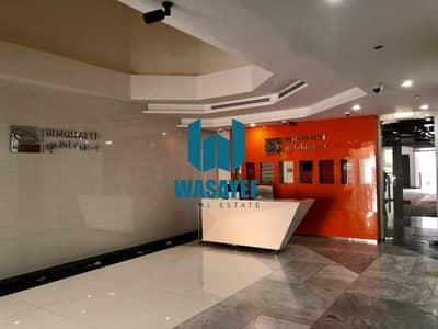 Studio for Rent in Dubai Silicon Oasis, Dubai - Binghatti Studio   Chiller Free  