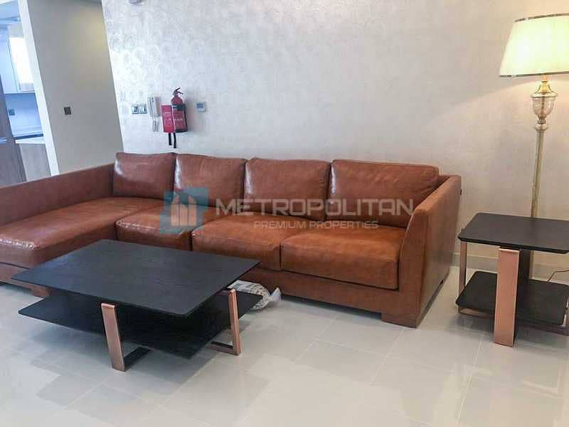 2 Fully Furnished | 2BR with Store | 2 Balconies