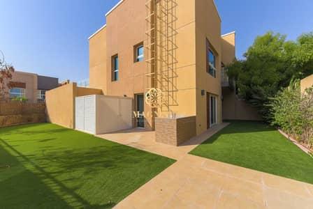 3 Bedroom Villa for Sale in Dubai Science Park, Dubai - Corner Large Plot | Vacant | Landscaped Garden