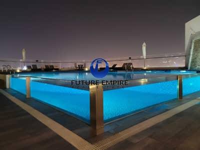 2 Bedroom Flat for Rent in Al Garhoud, Dubai - 2-Month Frre | Chiller Free | 0% Commission
