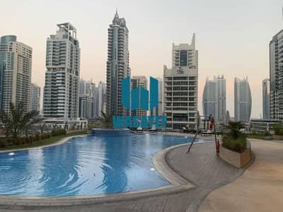 1 Bedroom Apartment for Rent in Dubai Marina, Dubai - SPACIOUS LAYOUT I 1BHK I MARINA VIEW. .