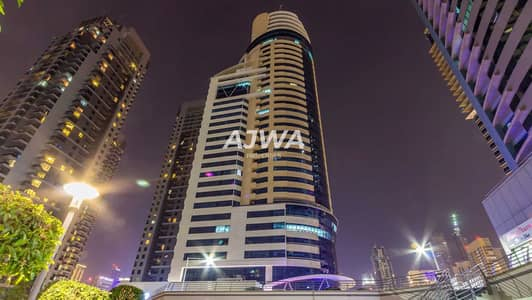Office for Rent in Jumeirah Lake Towers (JLT), Dubai - Modern Executive  Fully Fitted Office