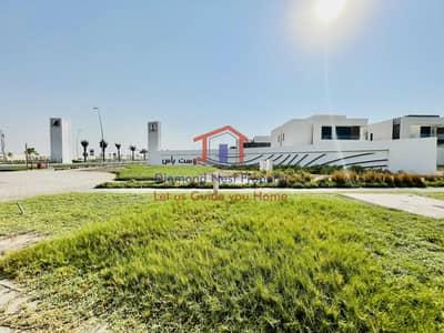 فیلا 5 غرف نوم للايجار في جزيرة ياس، أبوظبي - Lavish 5 Bedrooms Villa -Type 3M – Contemporary 1 5B-T3M-C1