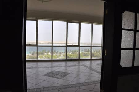 3 Bedroom Apartment for Rent in Corniche Area, Abu Dhabi - Amazing 3 Bedroom apartment available for rent in Corniche Area