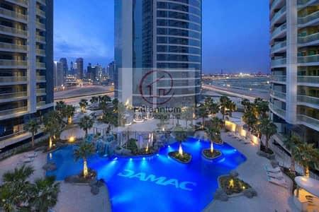 شقة فندقية 1 غرفة نوم للبيع في الخليج التجاري، دبي - 1 BEDROOM FOR SALE IN PARAMOUNT