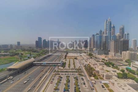 مکتب  للايجار في مدينة دبي للإعلام، دبي - Combined Office   With pantry   Spacious