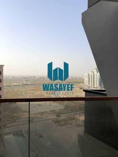 1 Bedroom Flat for Rent in Dubai Silicon Oasis, Dubai - 2 Bedroom Binghatti Sapphire   Chiller Free