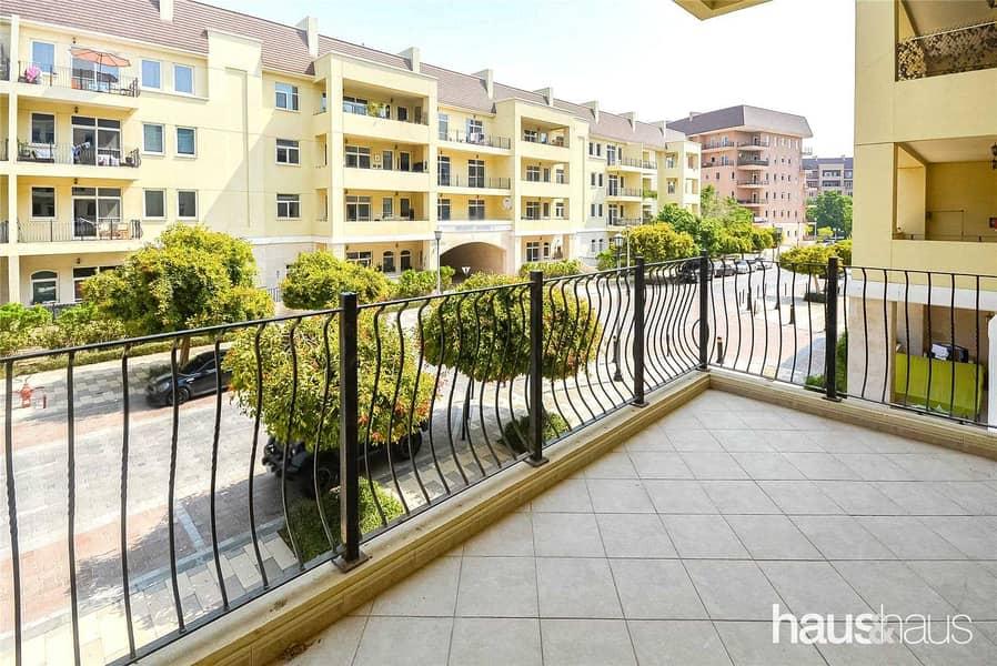 Spacious apartment | Great Community | Tenanted