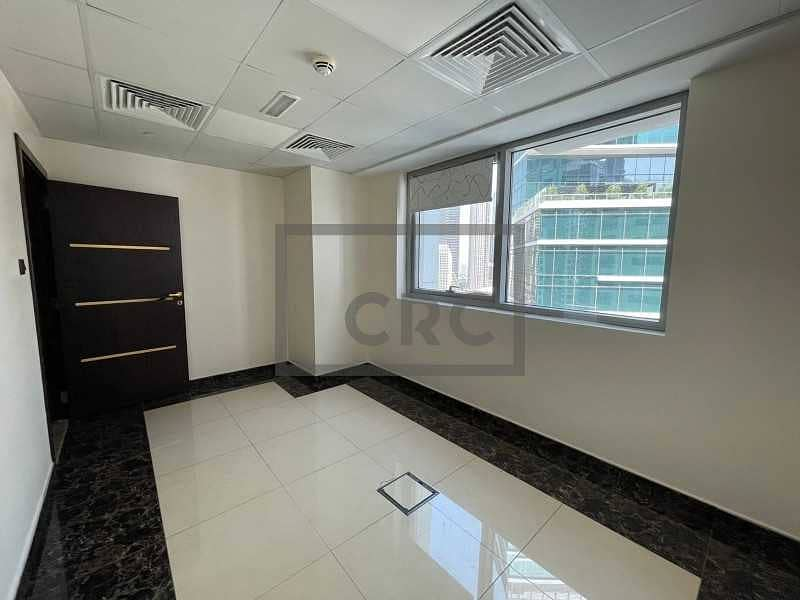 2 4 Offices | Aspect Tower | For Rent