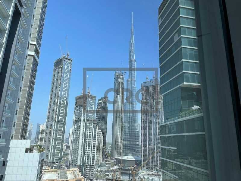 10 4 Offices | Aspect Tower | For Rent