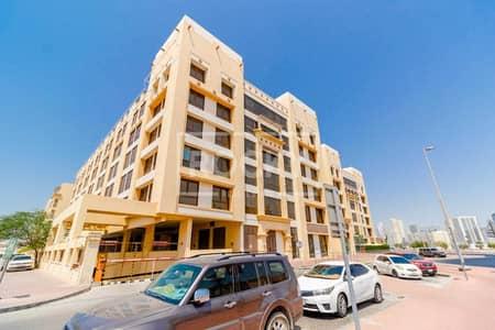 مکتب  للايجار في الممزر، دبي - Fitted Office   Vacant   Prime location