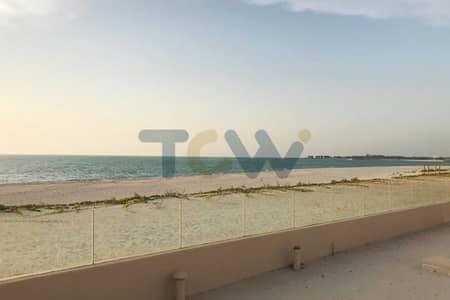 7 Bedroom Villa for Sale in Saadiyat Island, Abu Dhabi - Full Sea View I Type 3A I Single Middle Row I Luxury Living