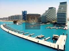 شقة في البندر شاطئ الراحة 1 غرف 90000 درهم - 5404560