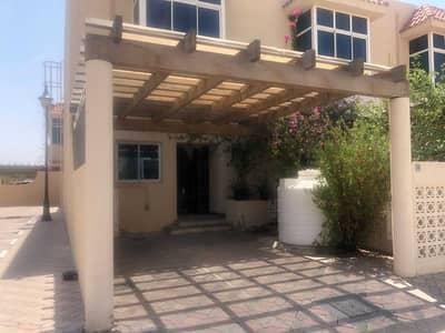 فیلا 2 غرفة نوم للايجار في عشارج، العین - فیلا في عشارج 2 غرف 55000 درهم - 5404509