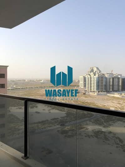 2 Bedroom Flat for Rent in Dubai Silicon Oasis, Dubai - 2 Bedroom Binghatti Sapphire   Chiller Free
