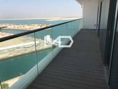 شقة في الهديل شاطئ الراحة 2 غرف 160000 درهم - 5404591