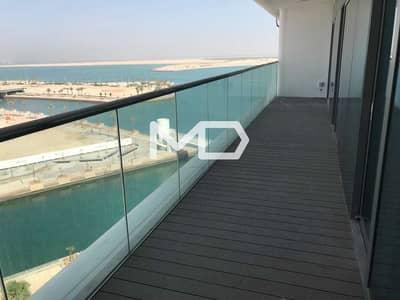 فلیٹ 2 غرفة نوم للايجار في شاطئ الراحة، أبوظبي - شقة في الهديل شاطئ الراحة 2 غرف 160000 درهم - 5404591