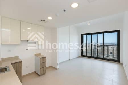فلیٹ 1 غرفة نوم للايجار في تاون سكوير، دبي - Brand New   Park View   Ready to Move-in