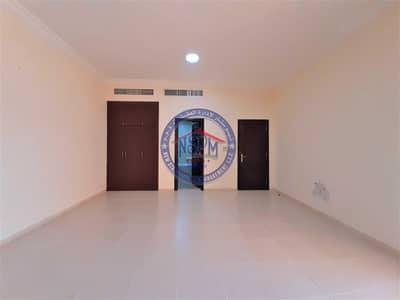 استوديو  للايجار في المشرف، أبوظبي - No Commission | Direct from the Owner | Gorgeous Studio