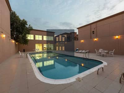 5 Bedroom Villa for Rent in Al Manara, Dubai - Spacious 5 Bed villa +M  Shared Pool Gym  Garden !!!