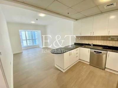 شقة 1 غرفة نوم للبيع في دبي مارينا، دبي - Exclusive: Accepting BTC/ETH | Vacant end oct.